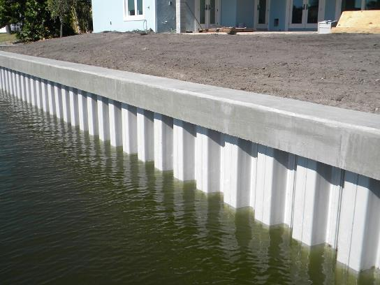 Seawall Contractors Bradenton