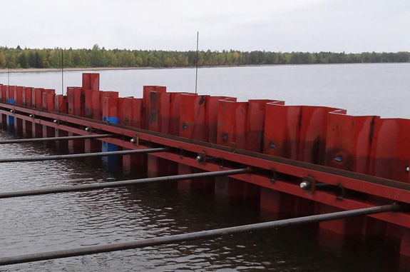 What is Hot Rolled Sheet Pile?