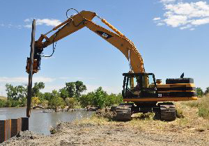 Speciality Services of Sheet Piling