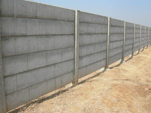 Combined Wall Construction Work
