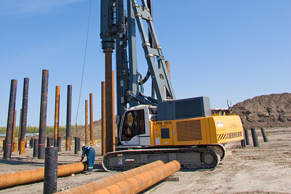 Sheet Piles Installation Manual