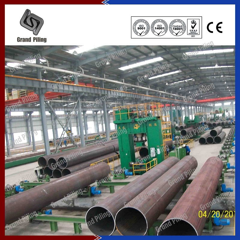... are tubular pipes used for piling purposeswhich are also called steel pilespiping tubesor tubular piling. Tubular piles are normally large diameter ... & Tubular Pile pipe piles steel piles tubular pipes - deep foundations