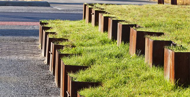 How To Build A Sheet Pile Retaining Wall