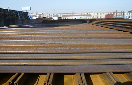 Specification for sheet pile