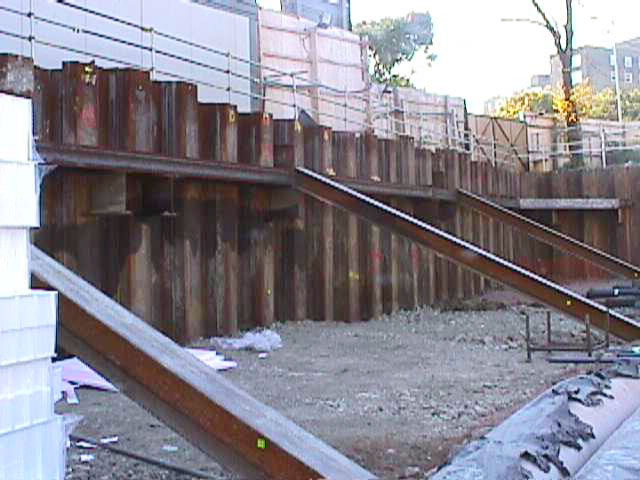 What Is Pultruded Sheet Piling?