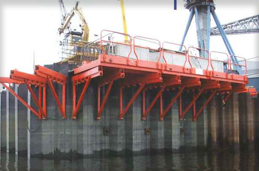 Design of steel sheet pile installation by vibration