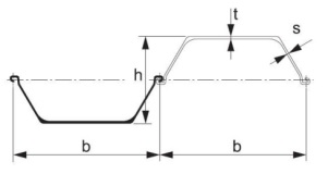 sheet pile L2s/L3s/L4s/L5s/L2s/L3s/L4s/L5s【shunli sheet piling】