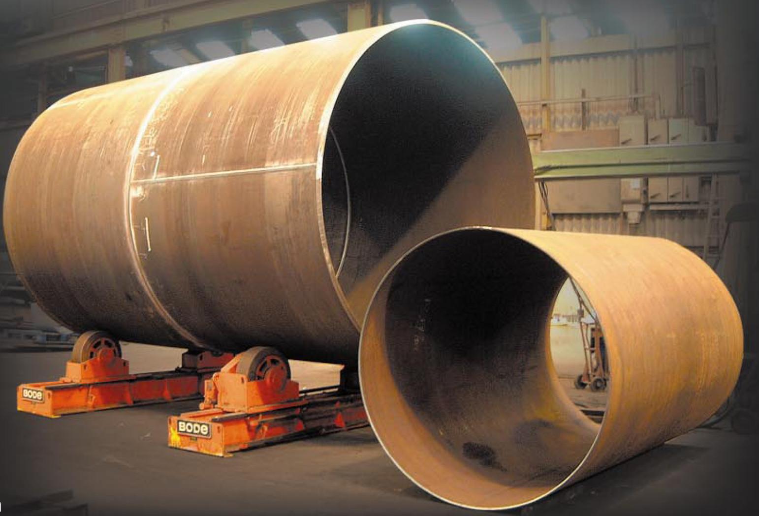 Tubular Pile Pipe Piles Steel Piles Tubular Pipes